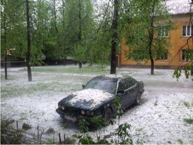 Krusa Rīgā, 18. maijā 2013.